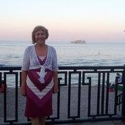 Валентина 61 год (Весы) Кинель