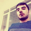 Tebriz Agammedov, 30, Sheki