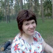 оля 36 Гусь-Хрустальный