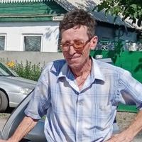 Роман, 55 лет, Весы, Шахты
