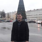 Armen 40 лет (Козерог) Псков