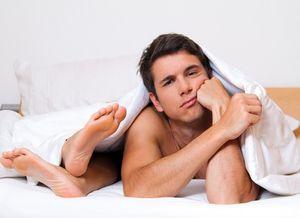 О чем мужчины предпочитают не говорить нам