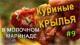 Жареные куриные крылья рецепт #9 | ЛЕСНАЯ КУХНЯ ЛАВЛАКИ