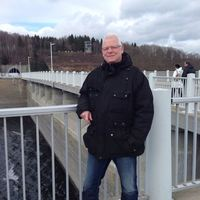 Robert, 54 года, Водолей, Москва