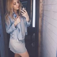 Татьяна, 20 лет, Овен, Оренбург