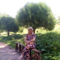 Натали, 64 года, Рак, Москва