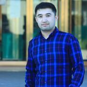 Шерзод Давлатов 24 Москва