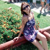 Марина Биглова, 26 лет, Дева, Нижний Новгород