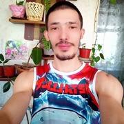 Никита 26 Ташкент