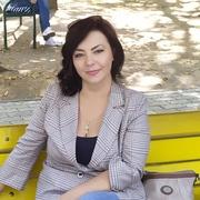 Наталья 41 год (Козерог) Арзамас