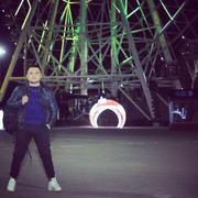 akmal_borzi 24 Белоозёрский