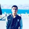 Нодир, 20, г.Ташкент