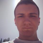 Андрей Андреев 22 Донецк