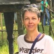 Людмила 51 год (Рак) Санкт-Петербург