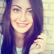 Наталья 26 лет (Рак) Ачинск