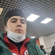 Шодикул Шарипов 30 Москва