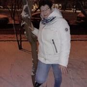 Анна Гилевич 52 Москва