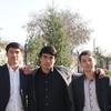 Рауф, 26, г.Душанбе