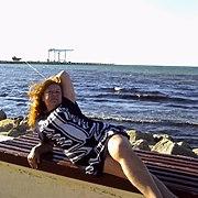Лидия Дорожкина 53 Рославль