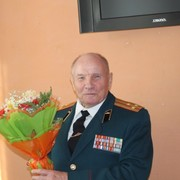 Пётр Евдокимович 83 Екатеринбург