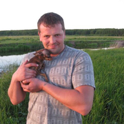 Андрей 43 года (Дева) Белебей