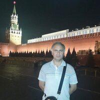 Эдуард, 56 лет, Овен, Москва