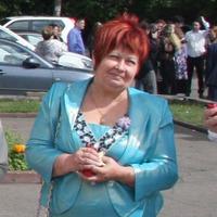 Любовь, 60 лет, Овен, Москва