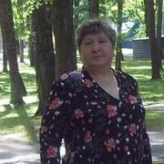 Нина 62 года (Скорпион) Молодечно