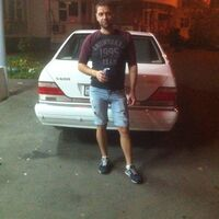 Вова Каштанов, 33 года, Овен, Москва