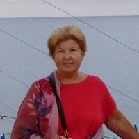 Шамсигуль, 61 год, Овен, Москва