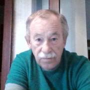 Владимир Васильевич С 71 год (Козерог) Великие Луки