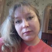 Анастасия 37 лет (Весы) Нягань