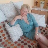 оксана, 52 года, Рак, Хеб