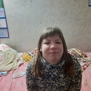 Анастасия Никитина 32 Санкт-Петербург
