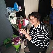 Наталья 38 лет (Стрелец) хочет познакомиться в Тосно