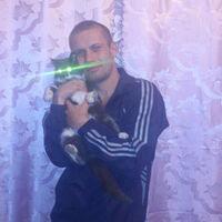 Игорь, 36 лет, Водолей, Крымск