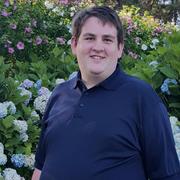 Brendan, 29, г.Суфилд