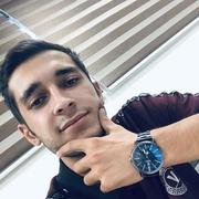 Подружиться с пользователем Azamat 23 года (Рак)