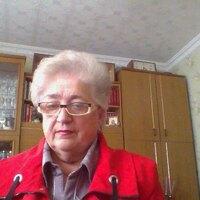 Ирина, 67 лет, Стрелец, Курск