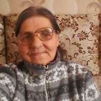 Валентина, 71 год, Дева, Архангельск