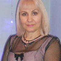 Любовь, 58 лет, Скорпион, Шумячи