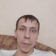 Вячеслав Сохоров 32 Пермь