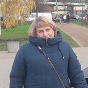 Любовь Цветкова 62 Санкт-Петербург