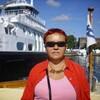 Валентина, 64, г.Вильнюс