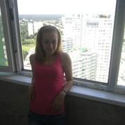 Елла 35 Александровская