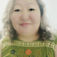 Svetlana Satybaldieva, 54 года, Близнецы, Алматы́