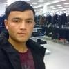 murodali, 21, г.Самара
