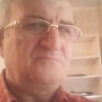 самвел, 63 года, Близнецы, Москва