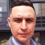 Дима, 38, г.Дублин