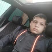 Артур Савин 23 Астана